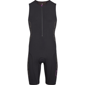 Fe226 DuraForce Muta Trisuit Build, black